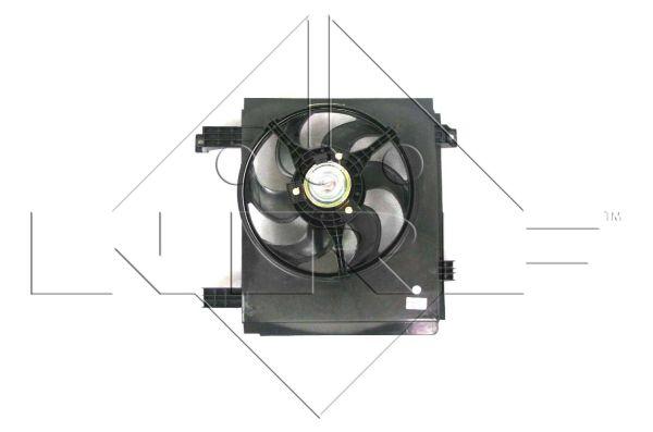 Ventilateur de radiateur NRF 47447 (X1)