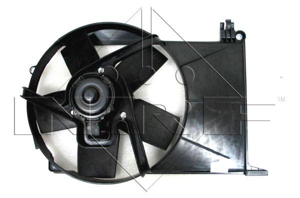 Ventilateur de radiateur NRF 47459 (X1)
