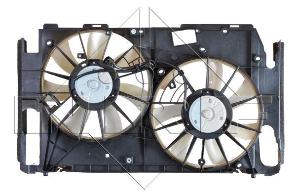 Ventilateur de radiateur NRF 47584 (X1)