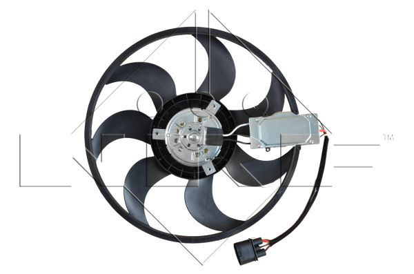 Ventilateur de radiateur NRF 47588 (X1)