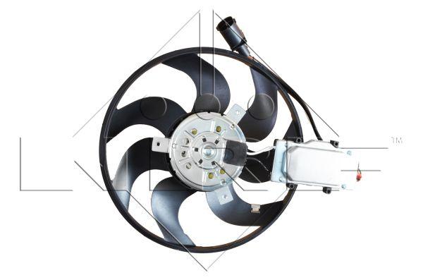 Ventilateur de radiateur NRF 47589 (X1)