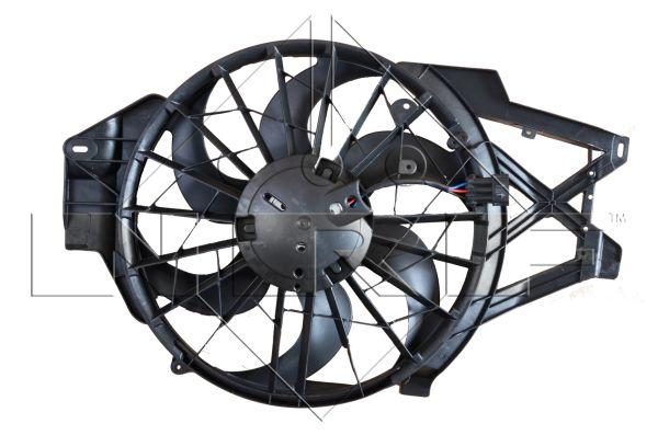 Ventilateur de radiateur NRF 47592 (X1)
