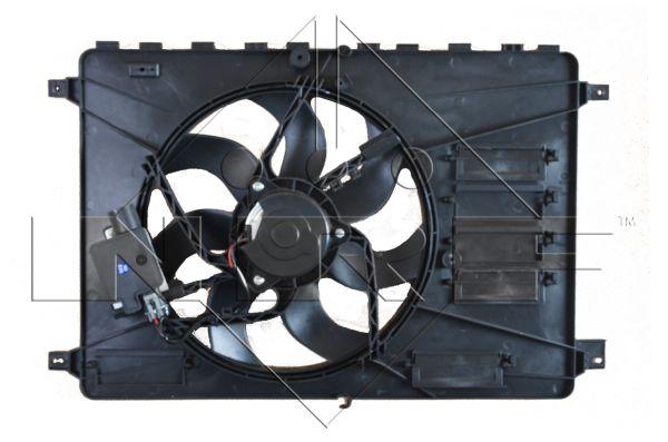 Ventilateur de radiateur NRF 47593 (X1)