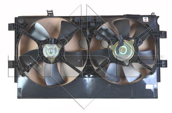 Ventilateur de radiateur NRF 47599 (X1)