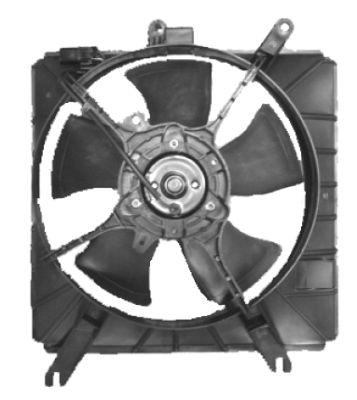 Ventilateur de radiateur NRF 47609 (X1)