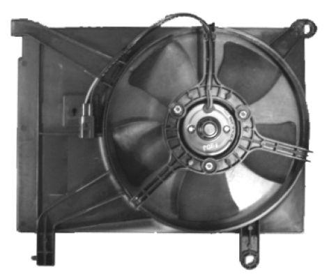 Ventilateur de radiateur NRF 47610 (X1)