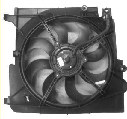 Ventilateur de radiateur NRF 47613 (X1)