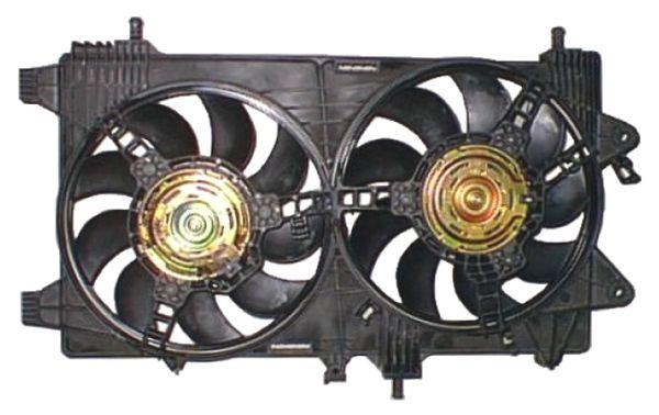 Ventilateur de radiateur NRF 47615 (X1)