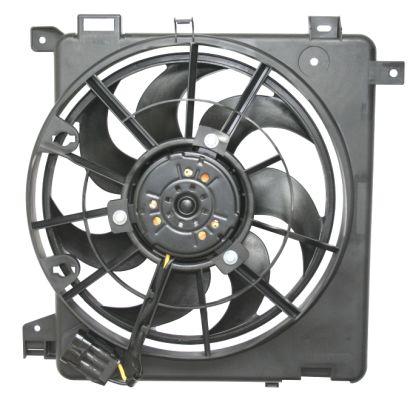 Ventilateur de radiateur NRF 47623 (X1)