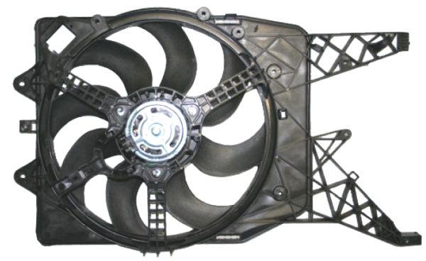 Ventilateur de radiateur NRF 47625 (X1)