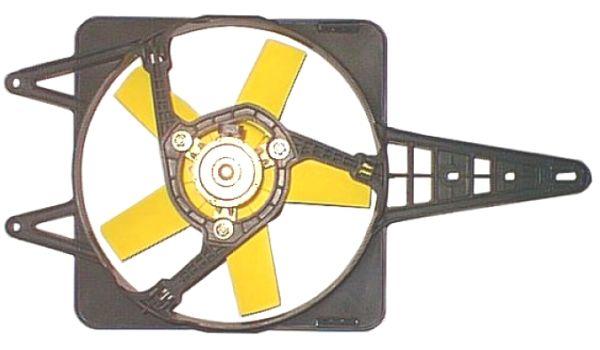 Ventilateur de radiateur NRF 47628 (X1)