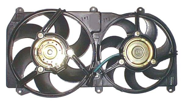 Ventilateur de radiateur NRF 47632 (X1)