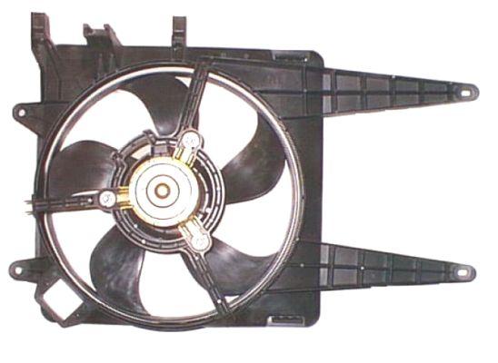 Ventilateur de radiateur NRF 47634 (X1)