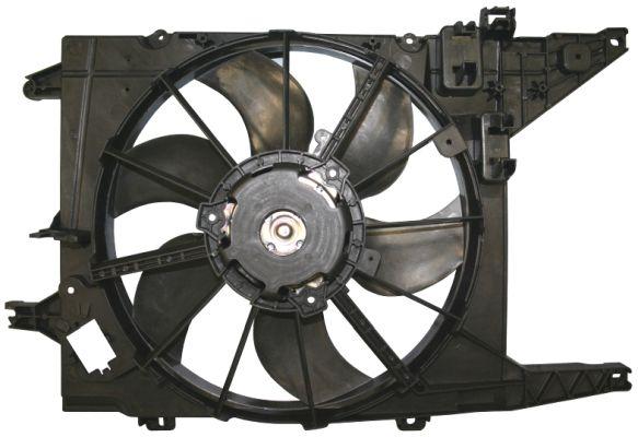 Ventilateur de radiateur NRF 47651 (X1)
