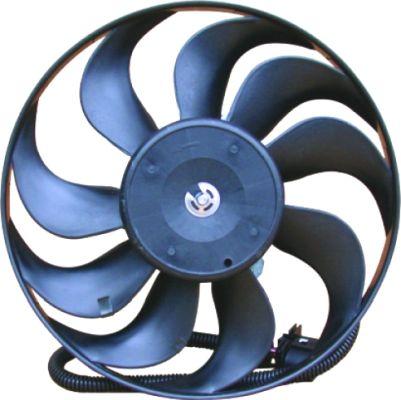 Ventilateur de radiateur NRF 47652 (X1)