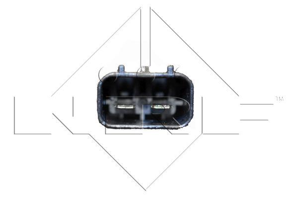 Ventilateur de radiateur NRF 47708 (X1)
