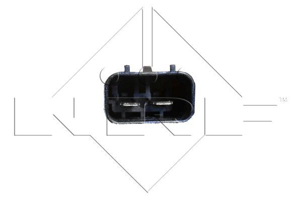 Ventilateur de radiateur NRF 47722 (X1)