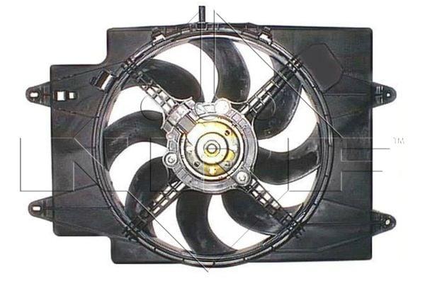 Ventilateur de radiateur NRF 47801 (X1)