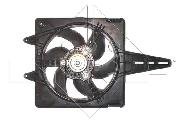 VENTILATEUR RADIATEUR FIAT 128 X1//9 LIRE ENGINE FAN