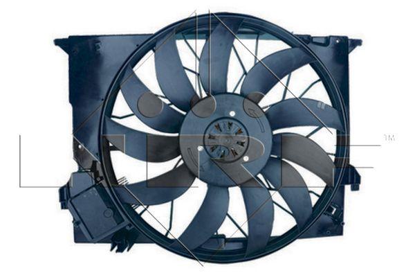 Ventilateur de radiateur NRF 47852 (X1)