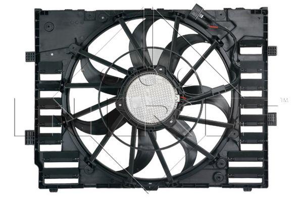 Ventilateur de radiateur NRF 47857 (X1)