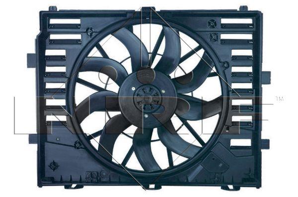 Ventilateur de radiateur NRF 47858 (X1)