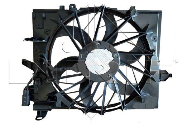 Ventilateur de radiateur NRF 47861 (X1)