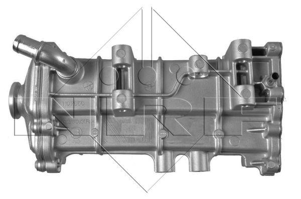 Refroidisseur d'echappement NRF 48002 (X1)
