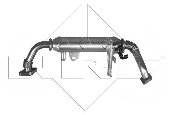 Refroidisseur d'echappement NRF 48010 (X1)