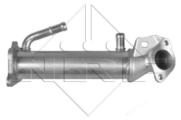 Refroidisseur d'echappement NRF 48014 (X1)