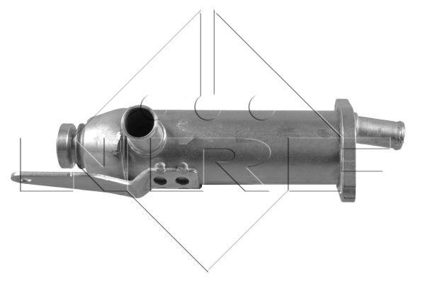 Refroidisseur d'echappement NRF 48017 (X1)