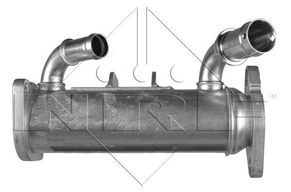 Refroidisseur d'echappement NRF 48018 (X1)