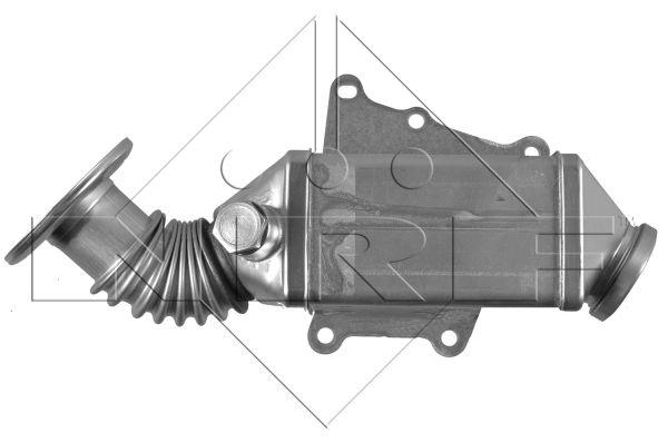 Refroidisseur d'echappement NRF 48019 (X1)