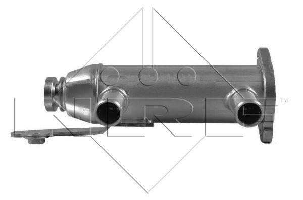 Refroidisseur d'echappement NRF 48020 (X1)