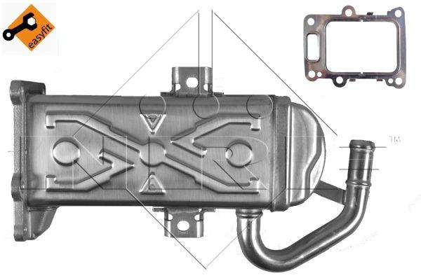 Refroidisseur d'echappement NRF 48113 (X1)