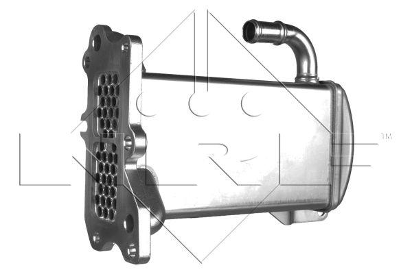 Refroidisseur d'echappement NRF 48119 (X1)