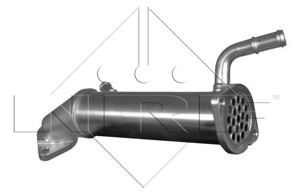 Refroidisseur d'echappement NRF 48310 (X1)