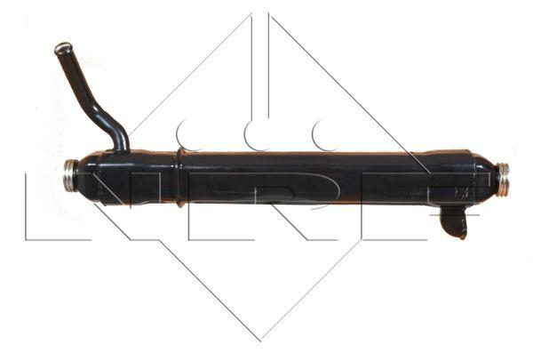 Refroidisseur d'echappement NRF 48319 (X1)