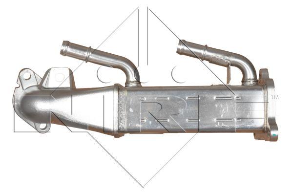 Refroidisseur d'echappement NRF 48350 (X1)