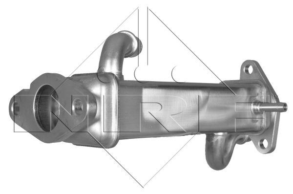 Refroidisseur d'echappement NRF 48352 (X1)
