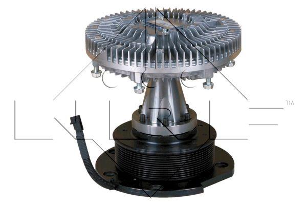 Embrayage de ventilateur refroidissement NRF 49011 (X1)