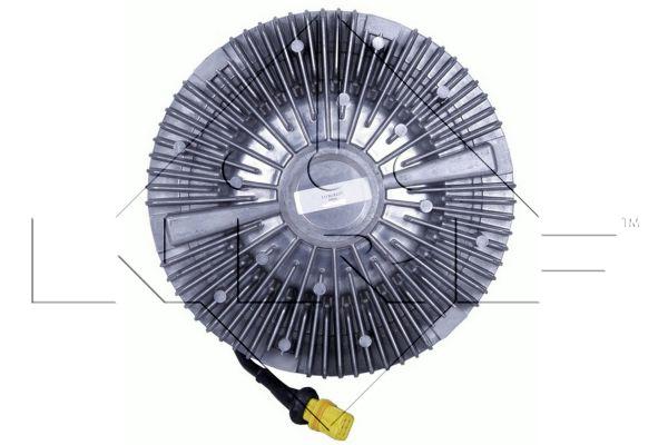 Embrayage de ventilateur refroidissement NRF 49019 (X1)