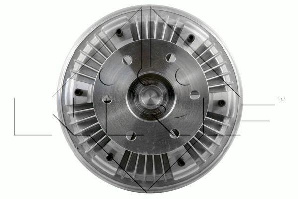 Embrayage de ventilateur refroidissement NRF 49037 (X1)