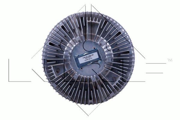 Embrayage de ventilateur refroidissement NRF 49039 (X1)