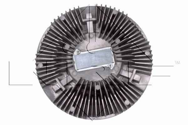 Embrayage de ventilateur refroidissement NRF 49043 (X1)