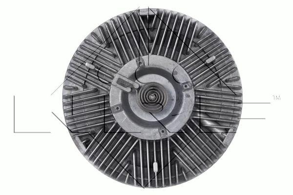 Embrayage de ventilateur refroidissement NRF 49047 (X1)