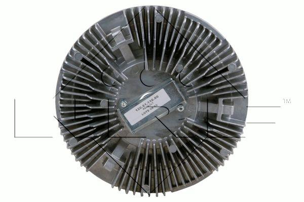 Embrayage de ventilateur refroidissement NRF 49053 (X1)