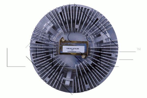 Embrayage de ventilateur refroidissement NRF 49058 (X1)