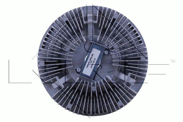 Embrayage de ventilateur refroidissement NRF 49062 (X1)