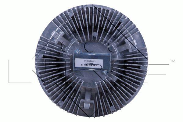 Embrayage de ventilateur refroidissement NRF 49064 (X1)
